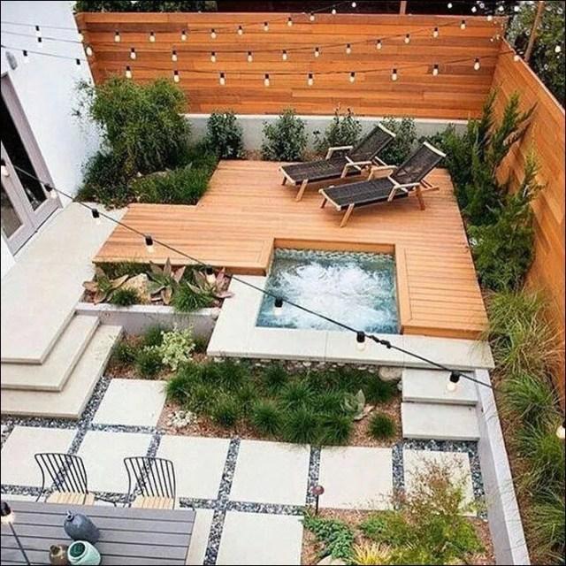27 Awesome Backyard Ideas On A Budget You Can Save Ideas