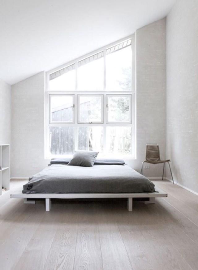 27 Examples Of Minimal Interior Design 38 Minimalism Interior Bedroom Interior