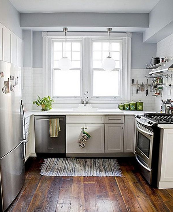 27 Space Saving Design Ideas For Small Kitchens Small