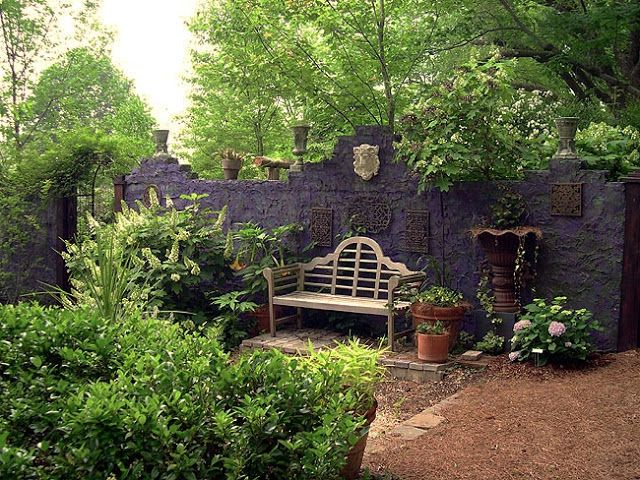 28 Best Stucco Wall In New Backyard Images On Pinterest
