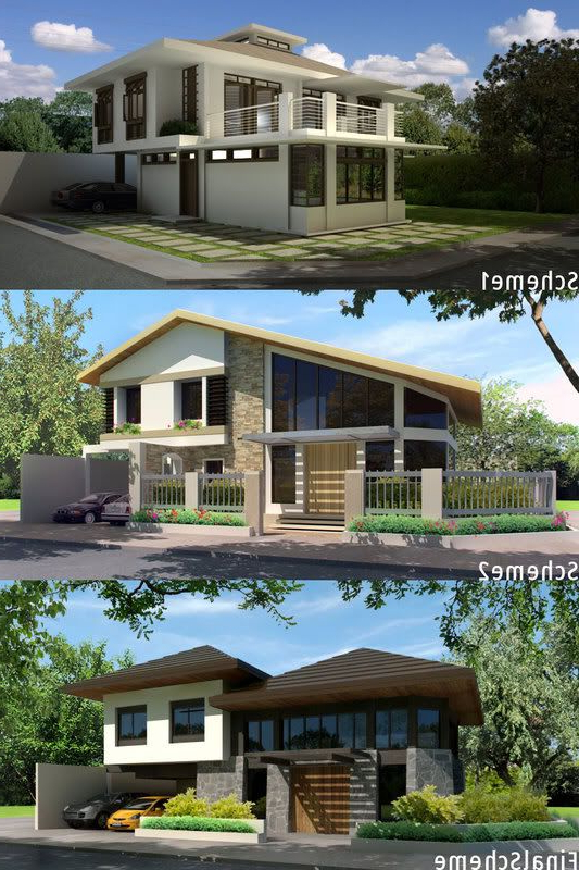 292 Best Philippine Houses Images On Pinterest