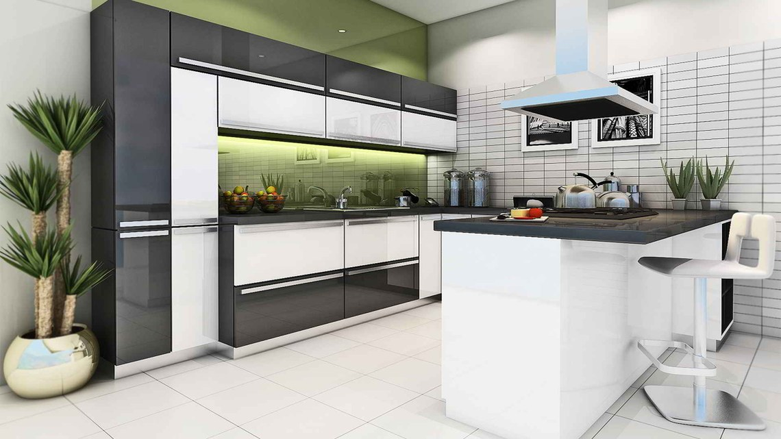 30 Awesome Modular Kitchen Designs The Wow Style