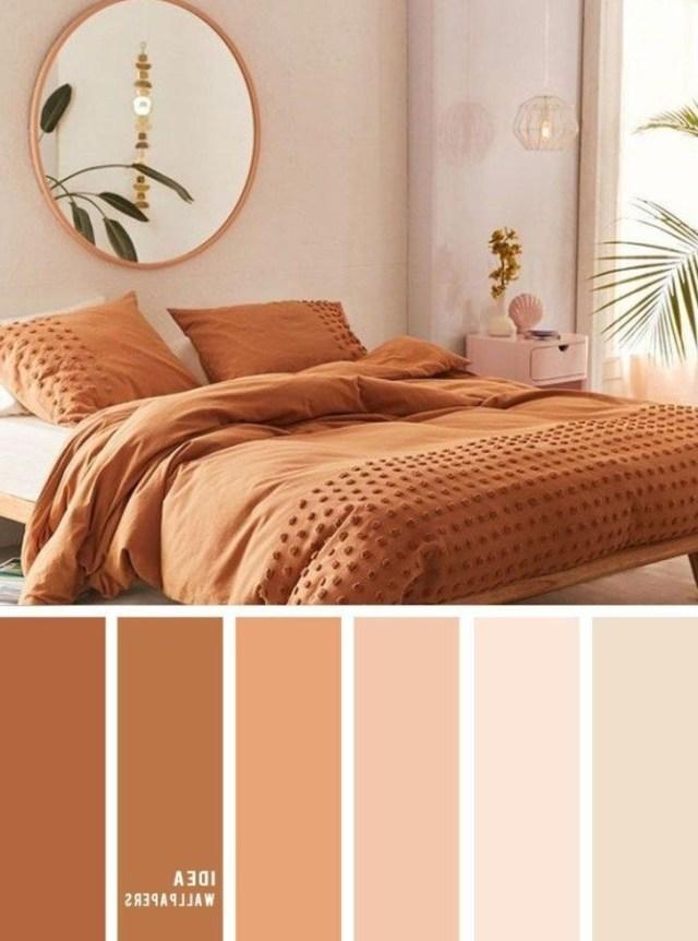 30 Spectacular Bedroom Paint Colors Design Ideas That