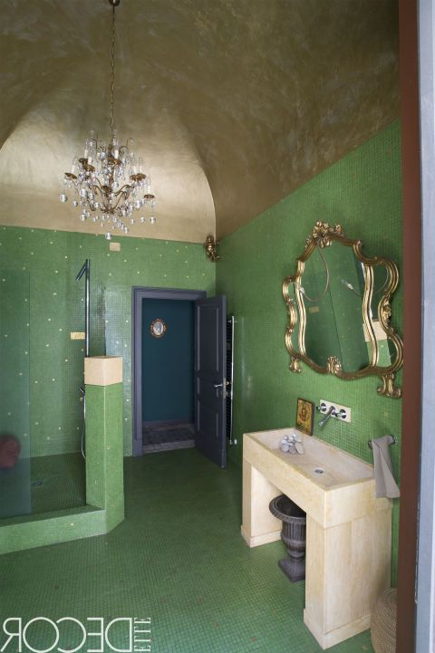 32 Green Rooms Thatll Make You Feel Alive Green