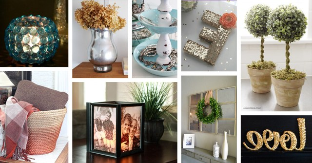 33 Best Diy Dollar Store Home Decor Ideas And Designs For 2020
