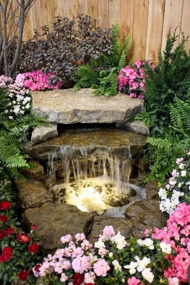 33 Fabulous Front Yard And Backyard Landscaping Ideas