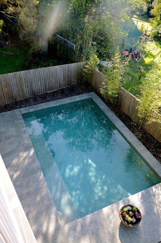 34 Coolest Plunge Pool Ideas For Your Backyard Gardenoholic