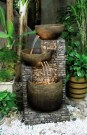 34 Unique Garden Fountain Designs Beautifying The Look