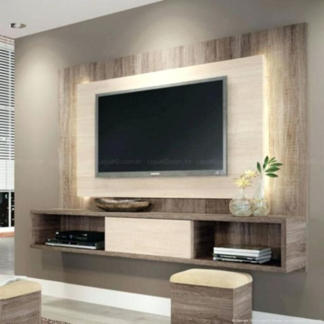 35 Amazing Wall Tv Cabinet Designs For Cozy Family Room Living Room Tv Wall Tv Cabinet Design