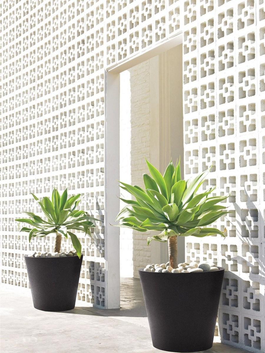 35 Extraordinary Breeze Block Ideas For Beautiful Home