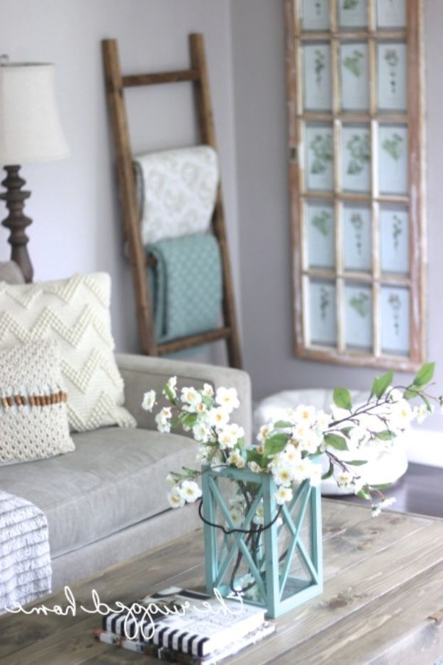 37 Diy Country Decor Ideas For The Home With Images