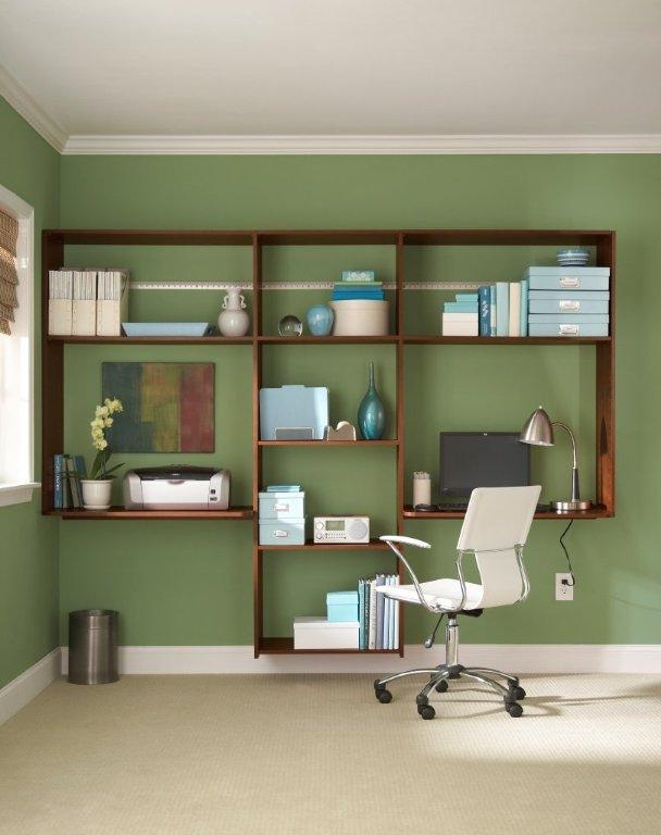 39 Cool Storage Idea For A Home Office Interior God