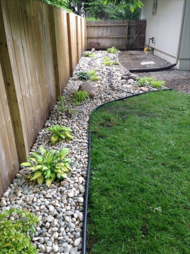 40 Beautiful Ideas For Backyard Landscaping On A Budget