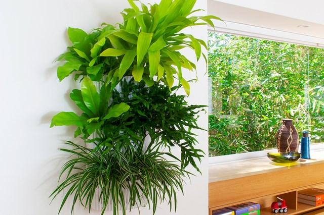 40 Beautiful Living Wall Planter Garden Ideas Decorations