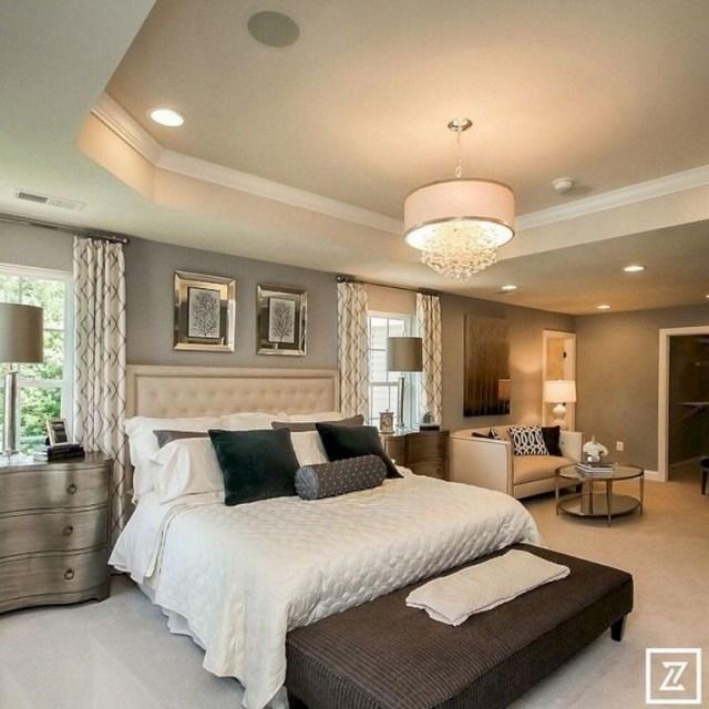 40 Cozy Beautiful Master Bedroom Decorating Ideas