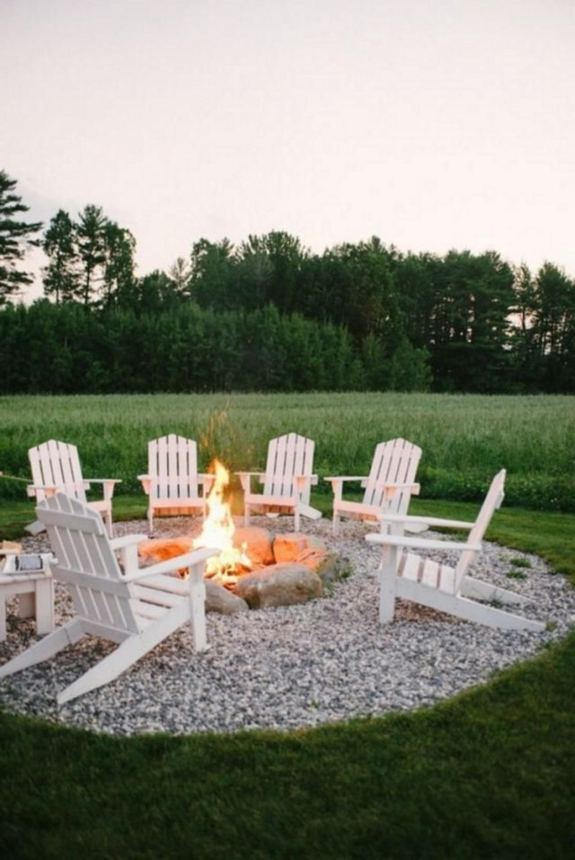 40 Fantastic Backyard Ideas That Can Inspire You In 2020