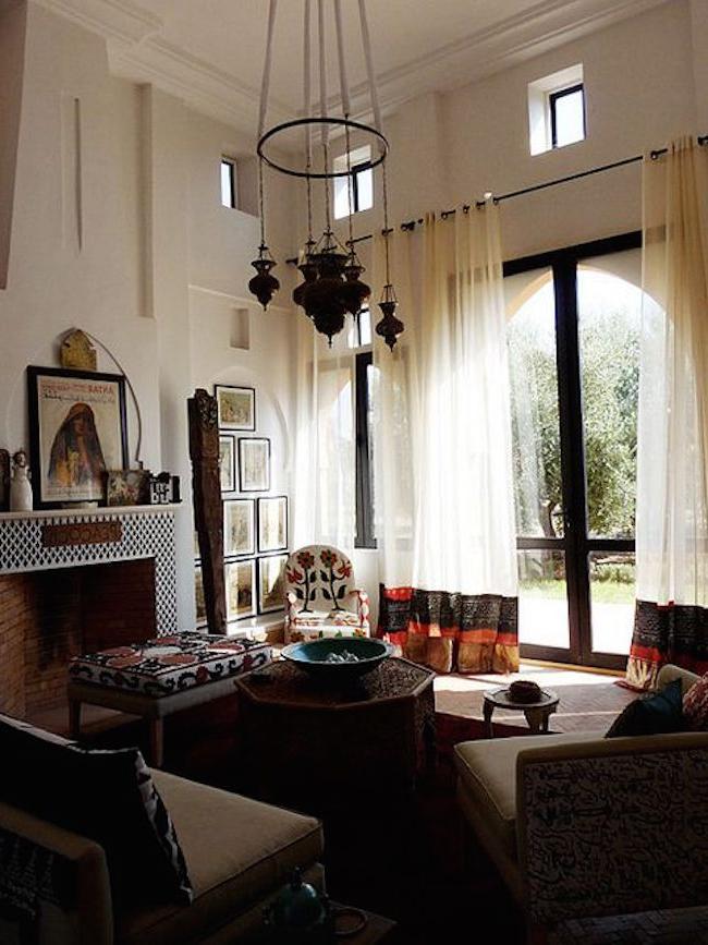 43 Charming Moroccan Living Room Design Ideas Interior God
