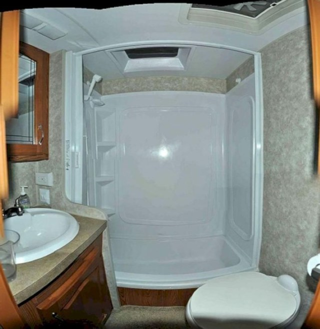 43 Easy Rv Remodels On A Budget