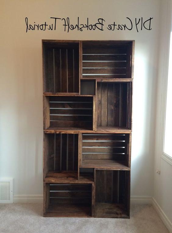 44 Impressive Diy Shelves For Storage Style Drawer