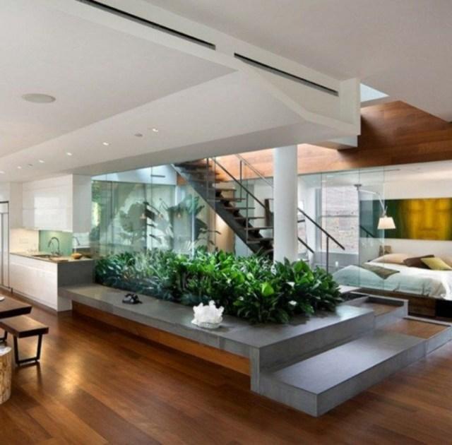 44 Minimalist Indoor Garden Look Awesome Indoor Zen
