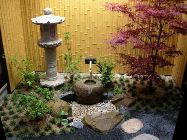 44 Pretty Small Rock Gardens Ideas Japanesegardentheme