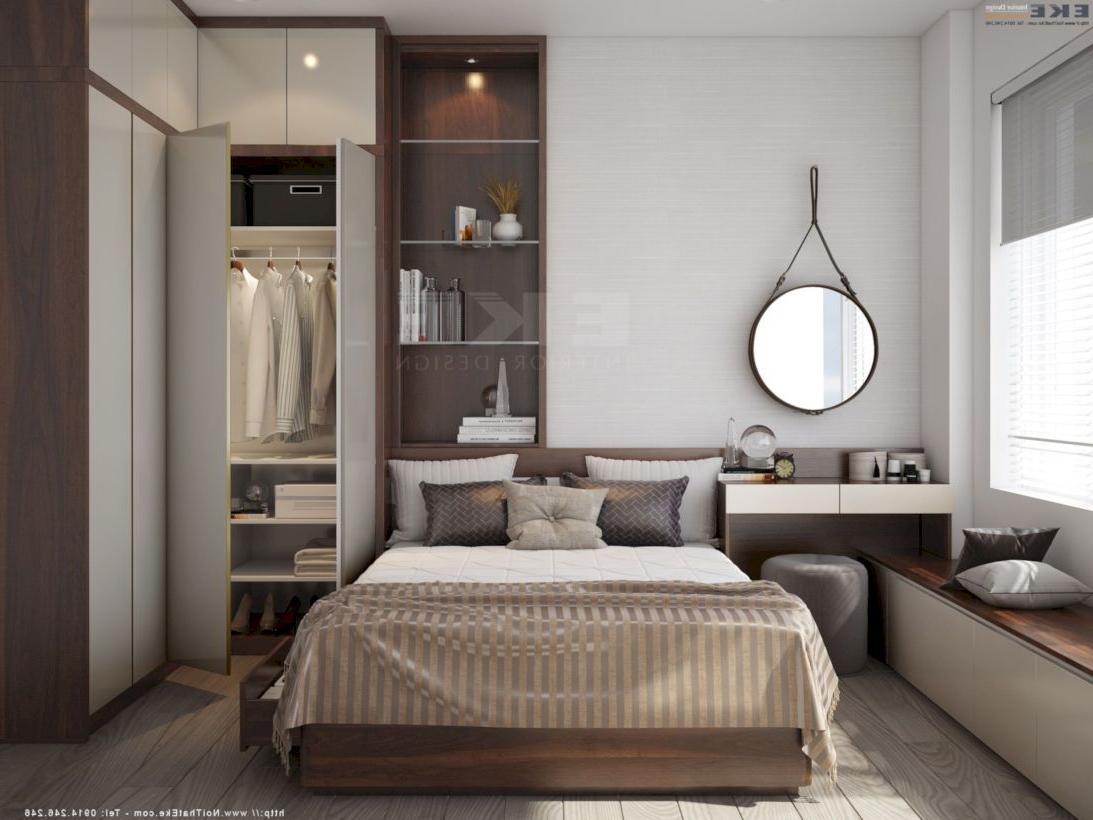 44 Small Master Bedroom Decor Ideas Small Master Bedroom