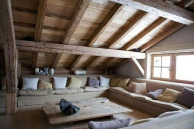 45 Amazing Attic Bedroom Ideas On A Budget Attic