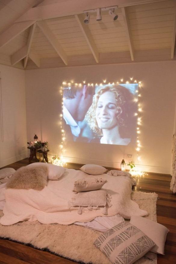 45 Amazing Attic Bedroom Ideas On A Budget Romantic
