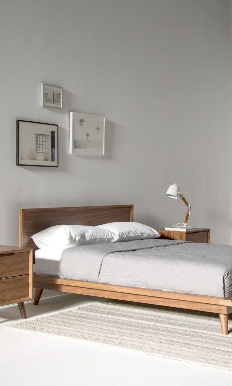 45 Cozy Minimalist Bedroom Ideas On A Budget