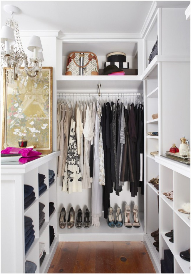 45 Small Dressing Rooms Ideas Maximum Comfort And Minimum