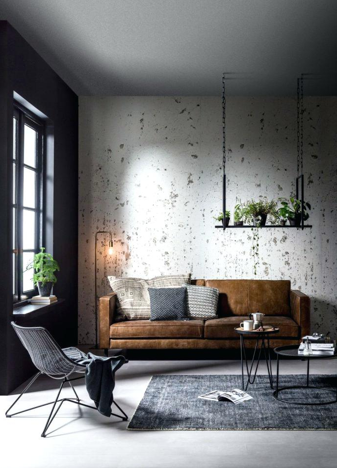 45 Unique Industrial Wall Decor Ideas Detectview