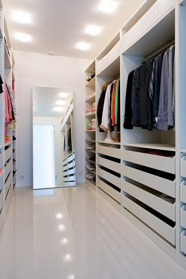 45 Walk In Closet Ideas And Organizer Design For Your