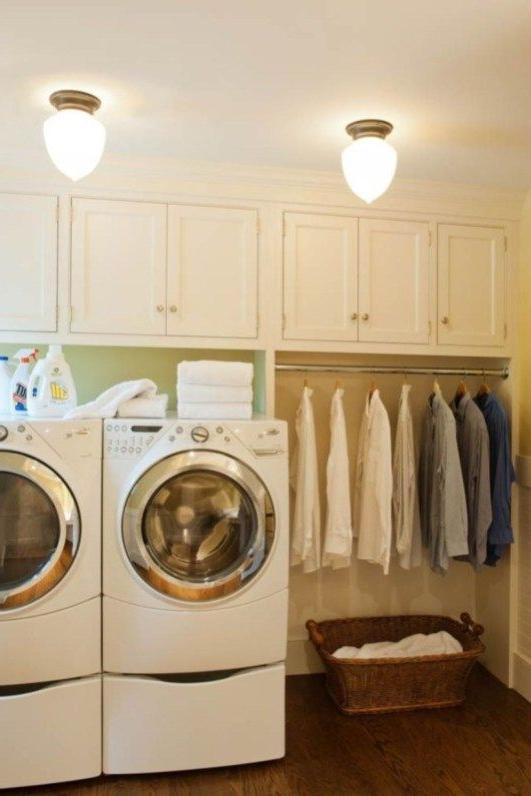 47 Top Cozy Small Laundry Room Design Ideas Laundry Room