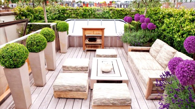 48 Roof Garden Design Ideas Youtube
