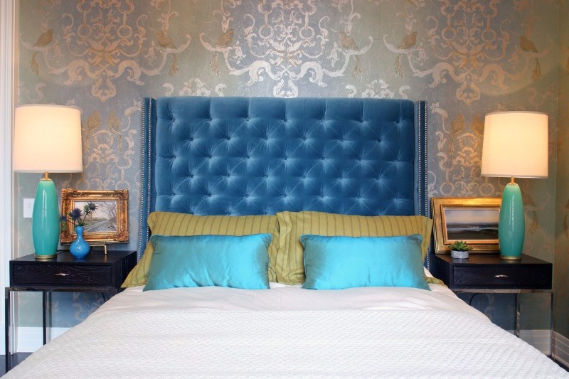 48 Soothing Blue Bedroom Designs To Inspire You Master