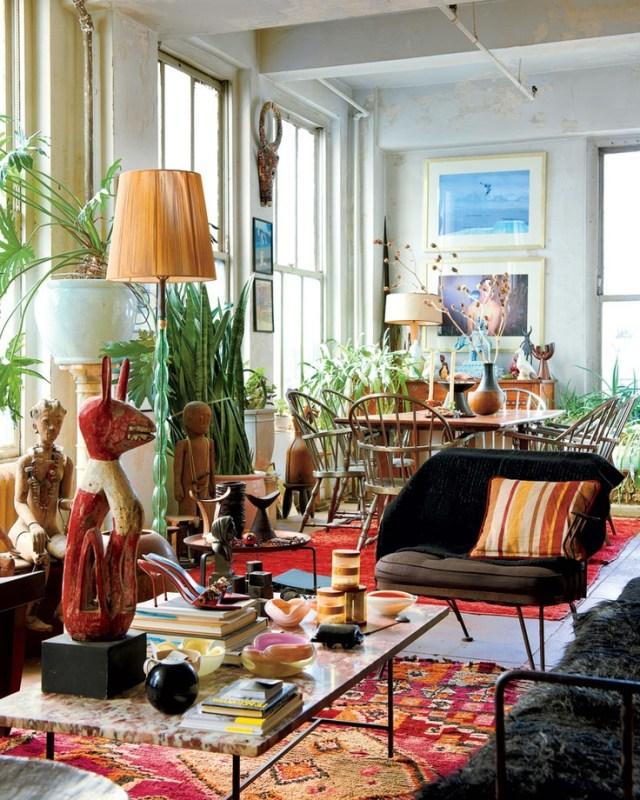 5 Bohemian Home Decor Ideas Rustic Folk Weddings