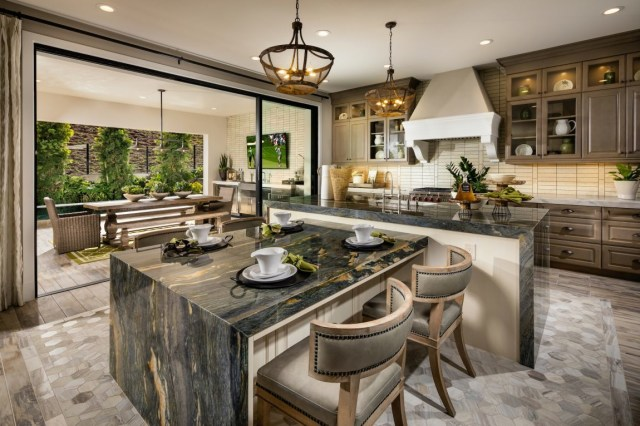 5 Double Island Kitchen Ideas For Your Custom Home