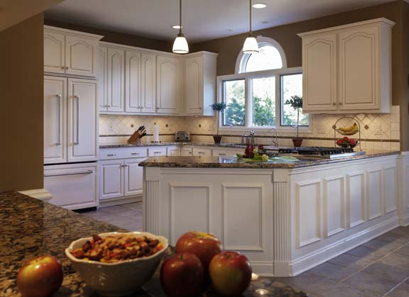 5 Most Popular Kitchen Cabinet Designs Color Style