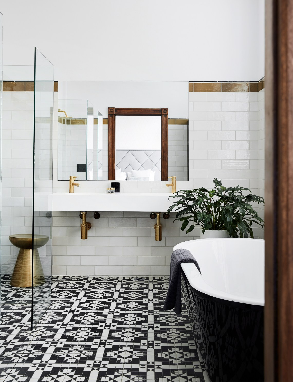 5 Of Shelley Fergusons Favourite Bathroom Trends For 2018