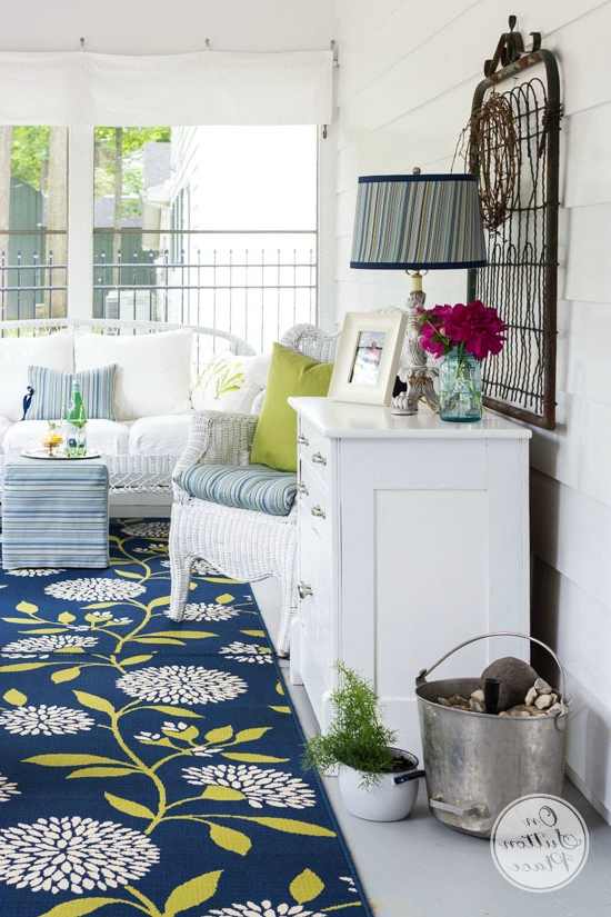 5 Summer Porch Decor Ideas Bhome Summer Open House On