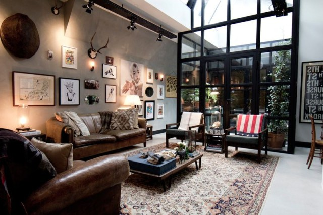 5 Ways Of Making The Most Of A Garage Makeover Loft