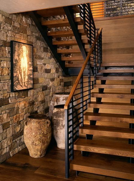 50 Amazing And Unique Staircase Design Ideas Unique