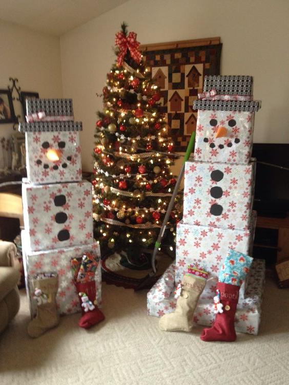 50 Diy Christmas Decorations Ideas 2018 Brasslook