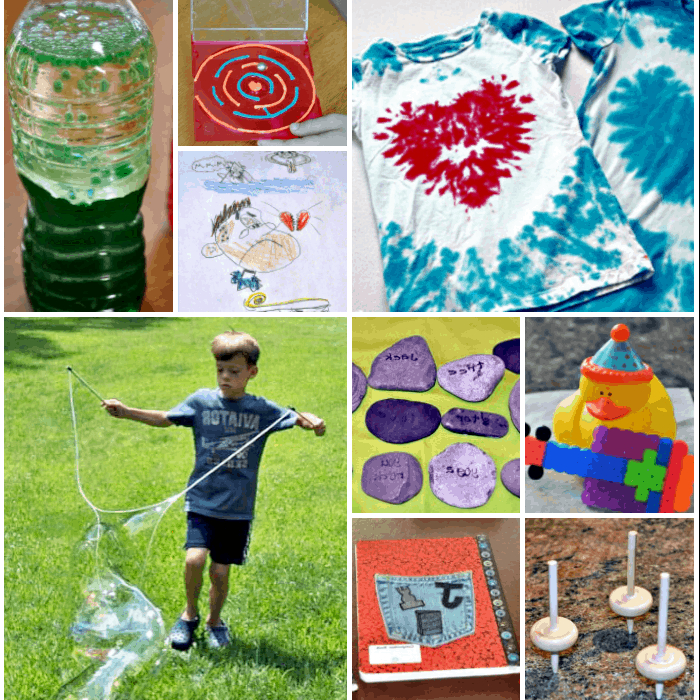 50 Fun Summer Activities Crafts Field Trips From Pre K