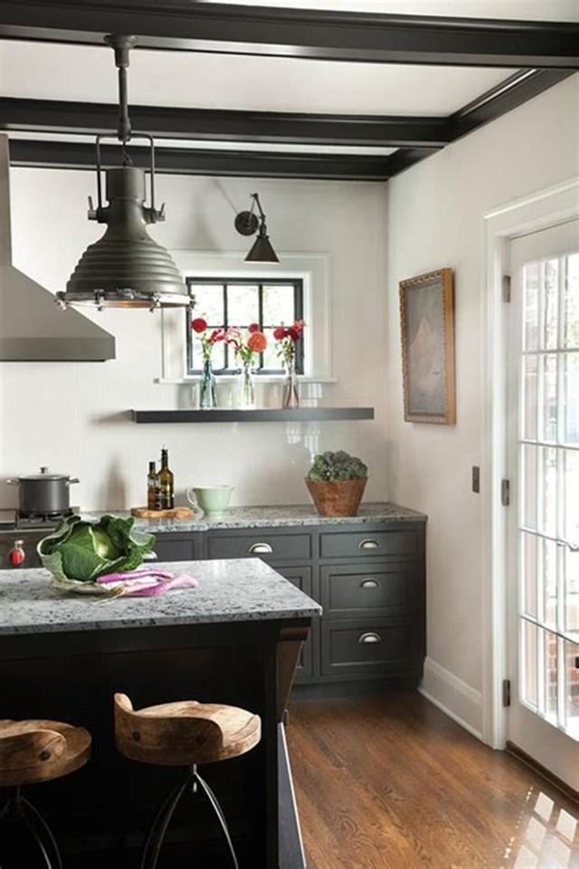 50 Gorgeous Modern Farmhouse Kitchen Decorating Ideas 33