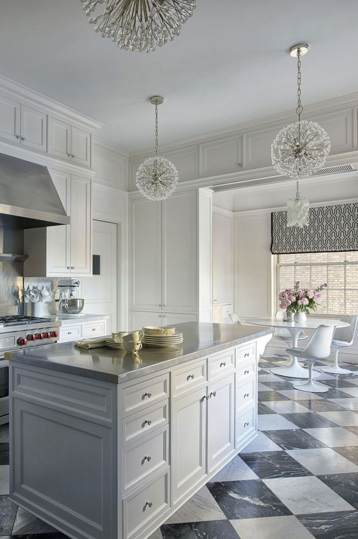 50 Stunning Kitchen Island Ideas Best Kitchen Lighting