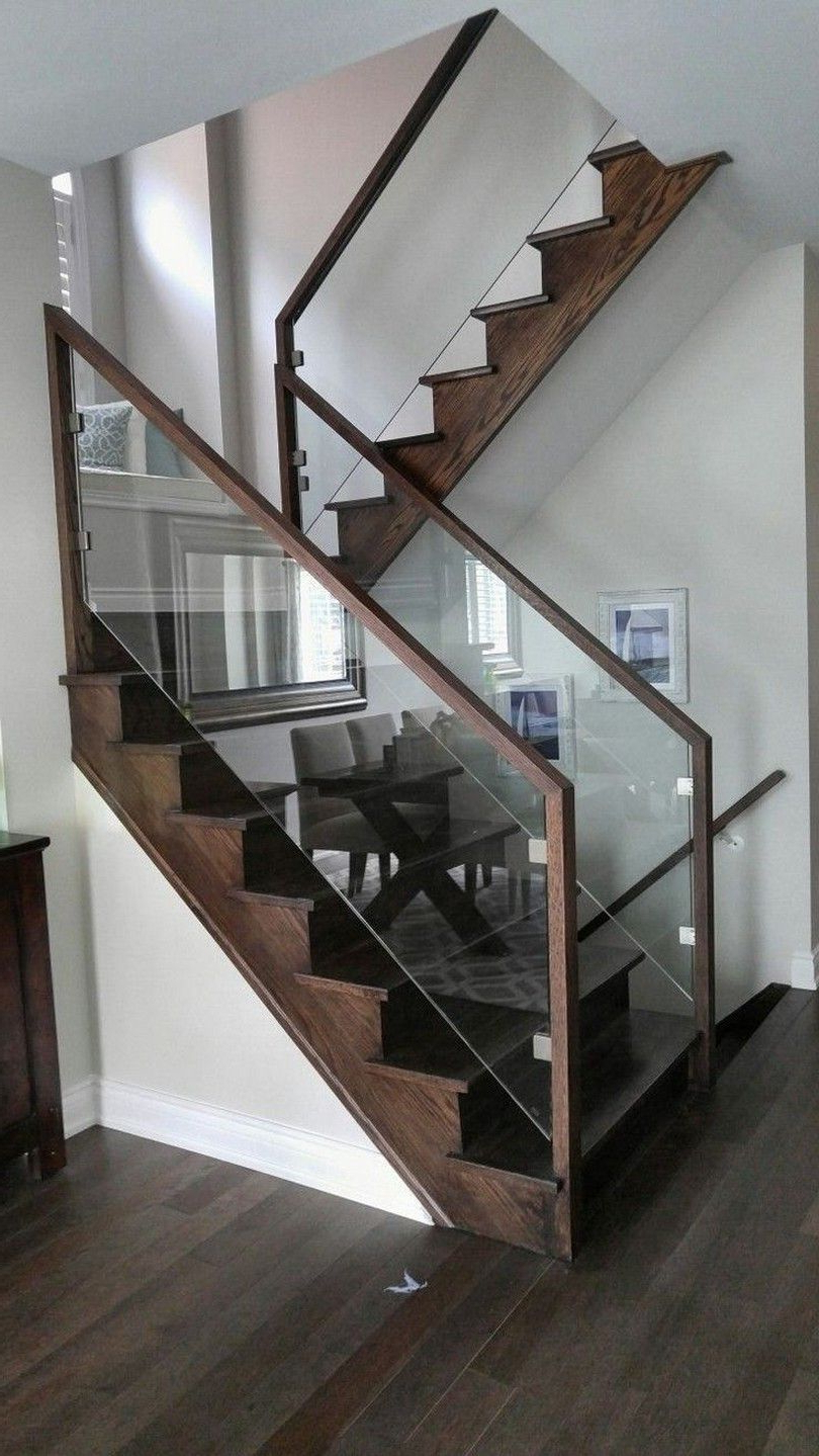 50 Unique And Creative Staircase Designs To Inspire You 36