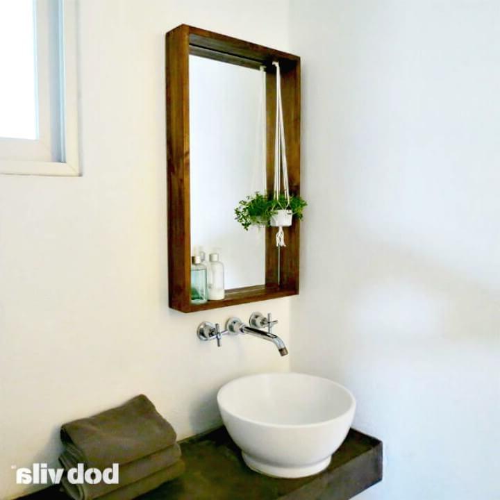 50 Unique Diy Bathroom Storage Ideas You Must Try Diy Crafts