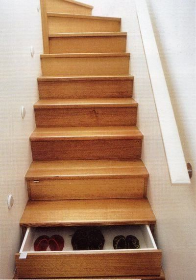 54 Best Over Under Stairs Images On Pinterest Stairs