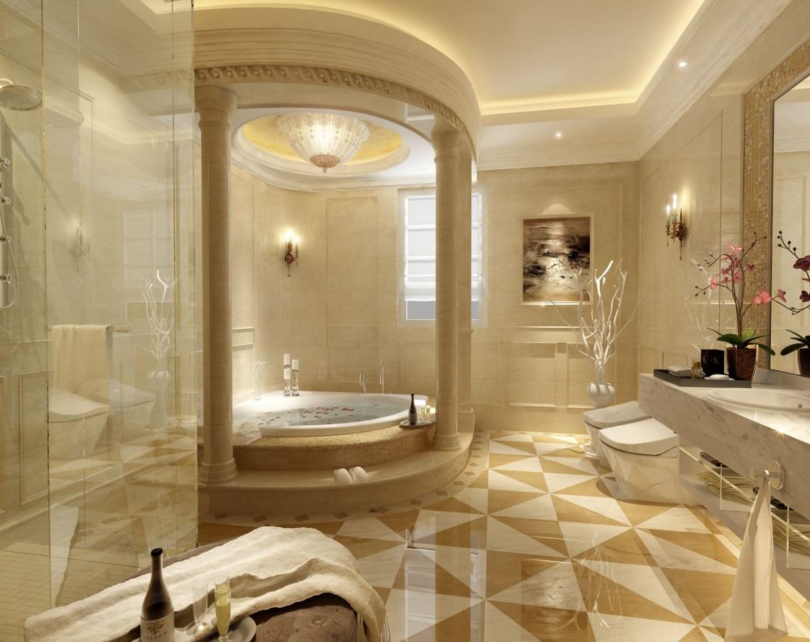 55 Amazing Luxury Bathroom Designs Bathroom Design